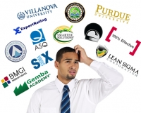 Where Should I Go For Lean Six Sigma Training and Certification?