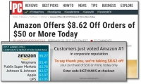 Case Study: Was Amazon's Odd Discount Based on Bad Data?
